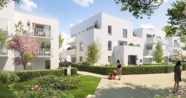 « Côté Roazhon » (réf. 214605), appartement neuf à Saint Jacques De La Lande (35136) réf. n°214605