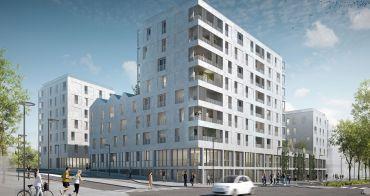 Saint-Jacques-de-la-Lande : programme immobilier neuf « Programme immobilier n°217878 » en Loi Pinel