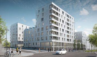 Photo du Résidence «  n°217878 » programme immobilier neuf en Loi Pinel à Saint-Jacques-de-la-Lande