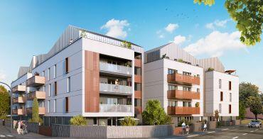 « Détroit » (réf. 215963)Programme neuf à Saint Malo, quartier La Hulotais réf. n°215963