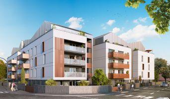 Résidence « Détroit » programme immobilier neuf en Loi Pinel à Saint-Malo n°1
