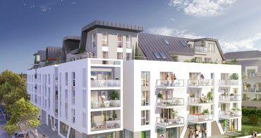 Résidence « Intemporel » (réf. 213785)à Saint Malo, quartier La Marne réf. n°213785