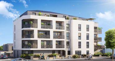 Saint-Malo : programme immobilier neuf « Le Baltique »