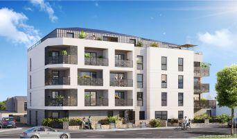 Saint-Malo : programme immobilier neuf « Le Baltique » en Loi Pinel