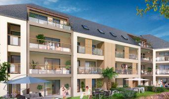 Programme immobilier neuf à Saint-Malo (35400)