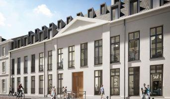 Photo du Résidence « L'Etoile » programme immobilier neuf à Saint-Malo
