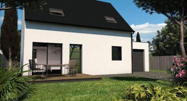Photo du Résidence « Les Clossets » programme immobilier neuf à Saint-Méloir-des-Ondes
