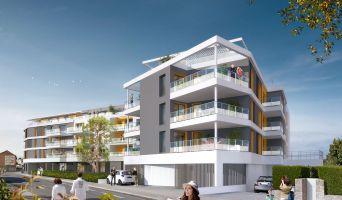 Résidence « Vil'Lariboisière » programme immobilier neuf en Loi Pinel à Thorigné-Fouillard n°1