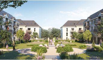 Vitré : programme immobilier neuf « Le Plessis »