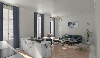 Photo du Résidence « Maison Brisou » programme immobilier à rénover en Loi Malraux à Vitré