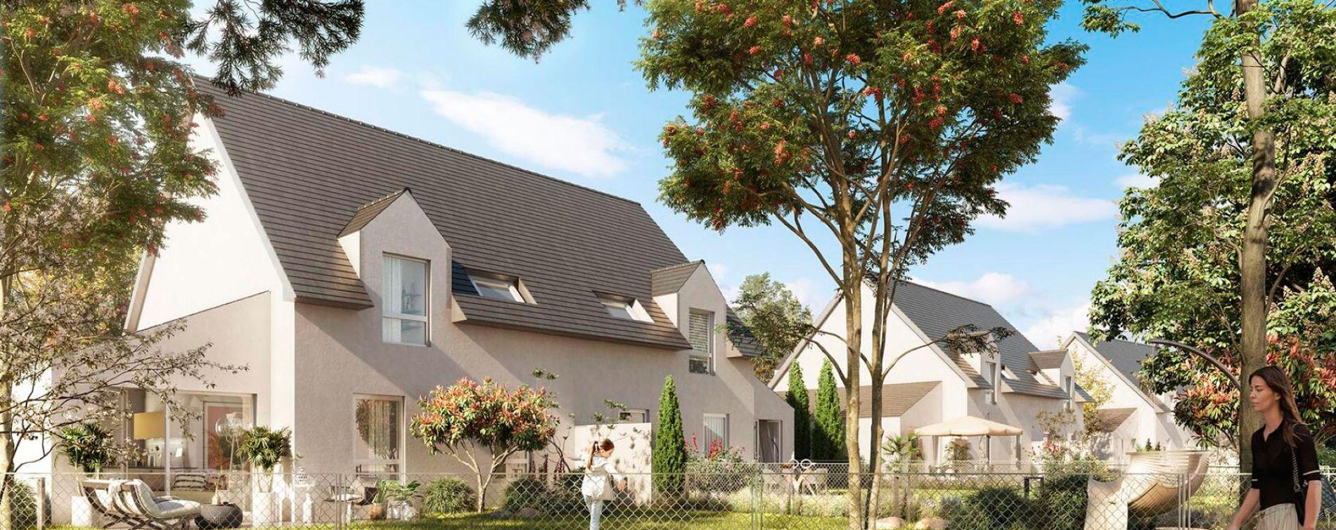 Résidence Avelys à Baden
