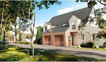 Photo du Résidence «  n°218423 » programme immobilier neuf à Baden