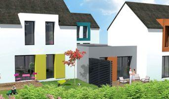 Résidence « Le Clos Saint-Maurice » programme immobilier neuf à Guidel n°1