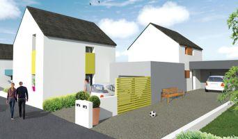 Résidence « Le Clos Saint-Maurice » programme immobilier neuf à Guidel n°3