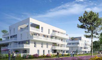 Résidence « Le 360 » programme immobilier neuf à Lanester n°2