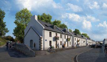 Le Palais programme immobilier neuve « Insulaire »  (2)