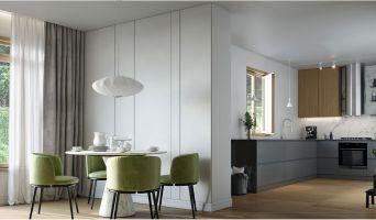Le Palais programme immobilier neuve « Insulaire »  (3)