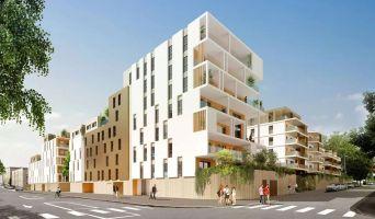 Photo du Résidence « La Frégate » programme immobilier neuf en Loi Pinel à Lorient