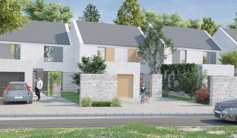 Photo du Résidence « Le Clos de Ker Blanche » programme immobilier neuf à Quiberon