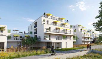 Quiberon : programme immobilier neuf « Palazzo Quiberon »