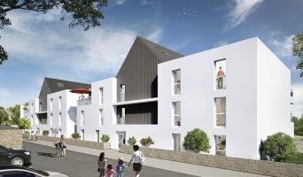 Photo du Résidence « Passage Saint Clément » programme immobilier neuf en Loi Pinel à Quiberon