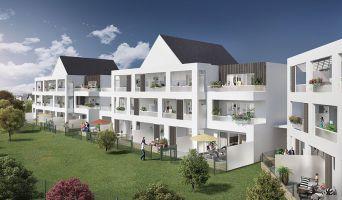 Résidence « Passage Saint Clément » programme immobilier neuf à Quiberon n°2