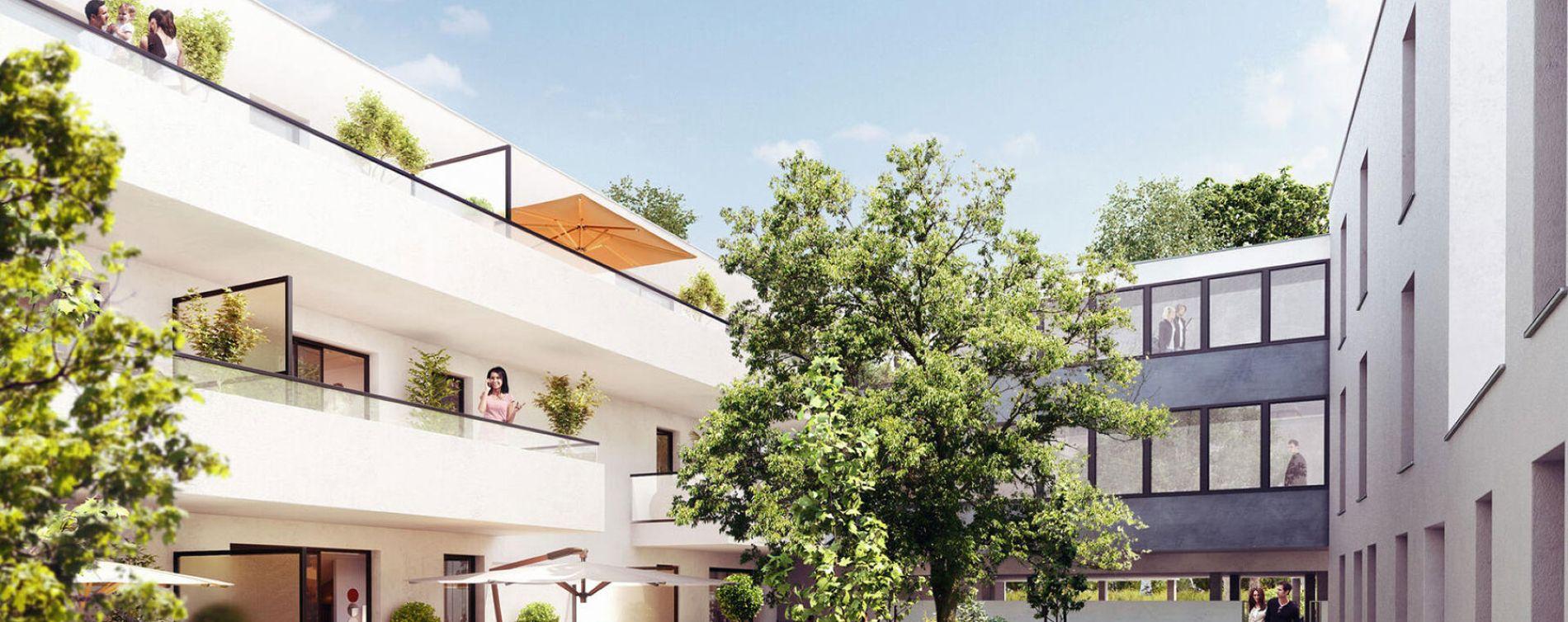 Sarzeau : programme immobilier neuve « Programme immobilier n°217771 »