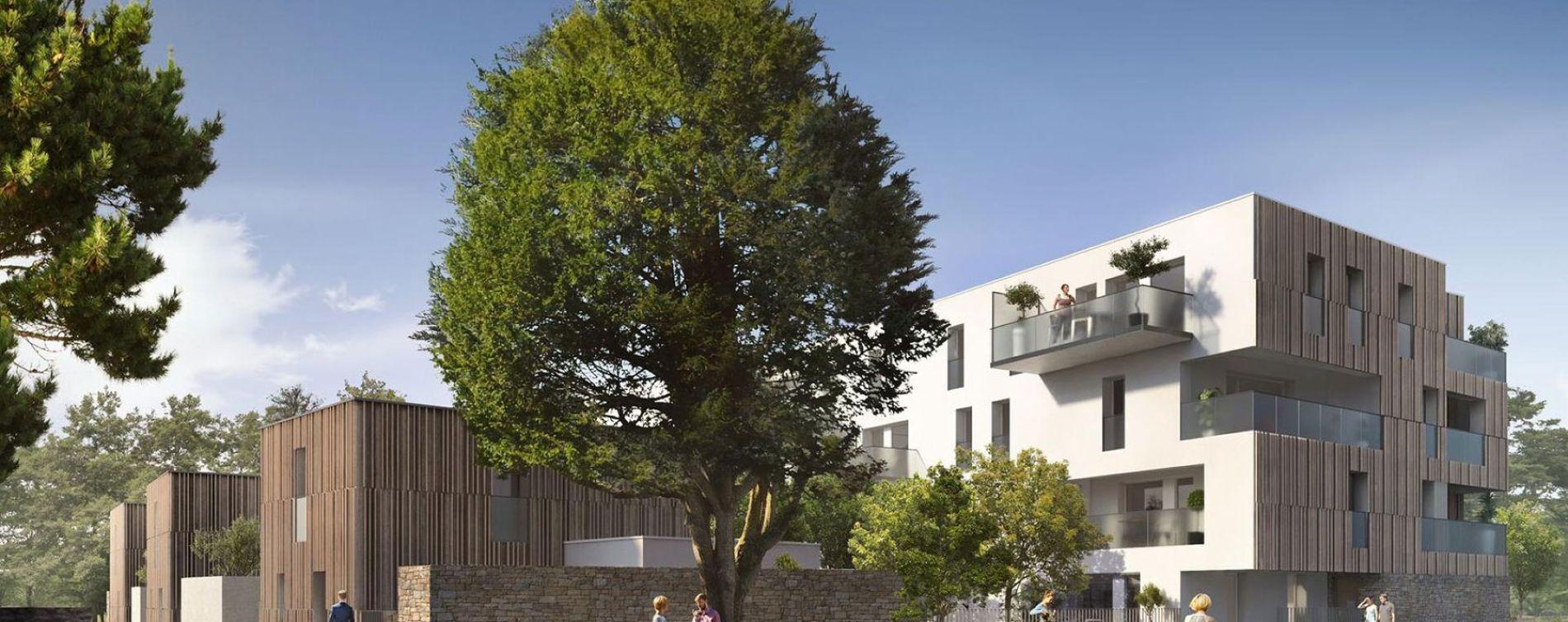 Sarzeau : programme immobilier neuve « Programme immobilier n°217771 » (3)