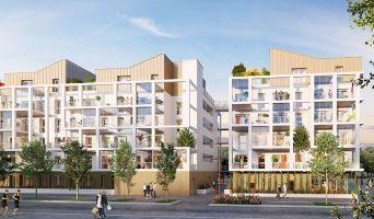 Programme immobilier neuf à Séné (56860)