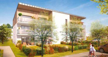 Theix programme immobilier neuf « Thalie »