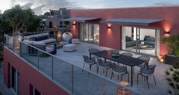 Vannes programme immobilier neuf « Belvédère »