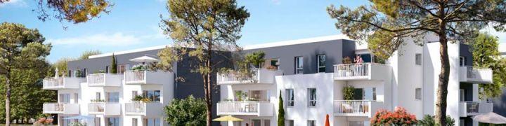 Résidence Bois de Kersec à Vannes