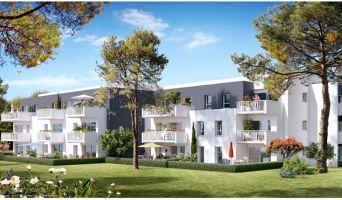 Photo du Résidence « Bois de Kersec » programme immobilier neuf à Vannes