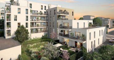 Vannes programme immobilier neuf « Ker Léguillon » en Loi Pinel