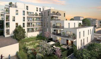 Photo du Résidence « Ker Léguillon » programme immobilier neuf en Loi Pinel à Vannes