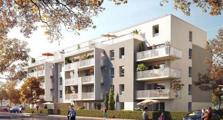 Photo du Résidence «  n°215675 » programme immobilier neuf à Vannes