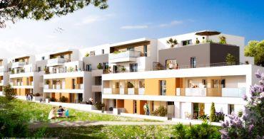 Vannes programme immobilier neuf « Zest »