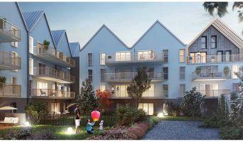 Résidence « Le Cinq » programme immobilier neuf en Loi Pinel à Chartres n°2