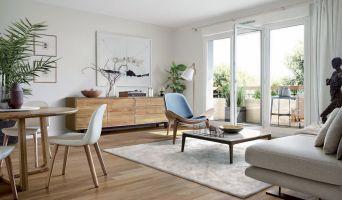 Résidence « Les Villas Et Terrasses Du Parc » programme immobilier neuf en Loi Pinel à Chartres n°3