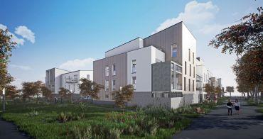 Chartres programme immobilier neuf « Renouv'O » en Loi Pinel