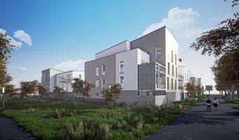 Photo du Résidence « Renouv'O » programme immobilier neuf en Loi Pinel à Chartres