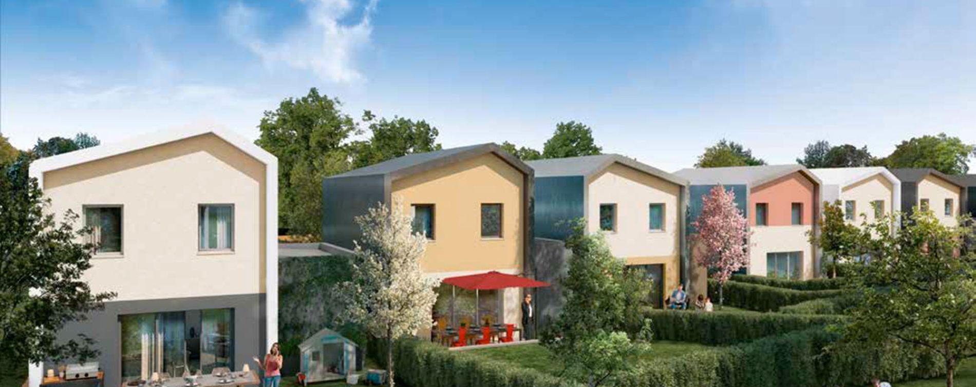 Résidence Rosa Residenza à Chartres