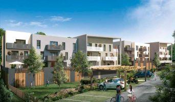 Photo du Résidence « Roza Residenza » programme immobilier neuf en Loi Pinel à Chartres
