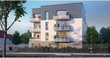 Dreux programme immobilier neuf « Le Churchill »