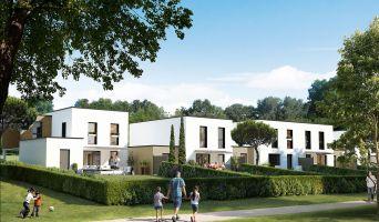Photo n°2 du Résidence neuve « Villa Adonis »