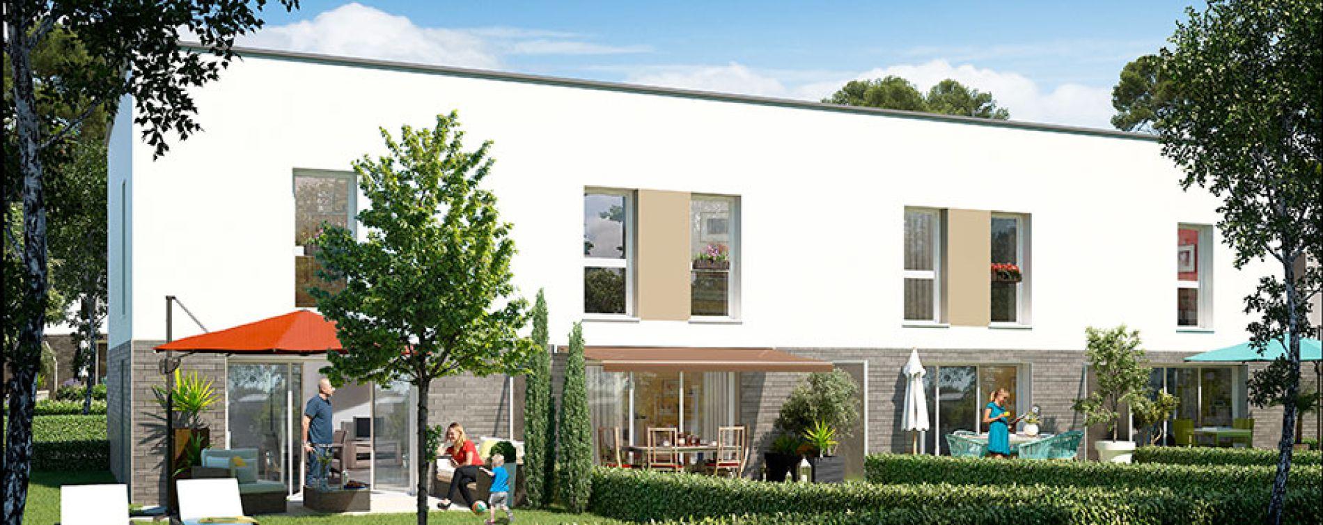 Résidence Villa Jasmin à Épernon
