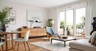 Hanches programme immobilier neuf « Au Coeur de Hanches »