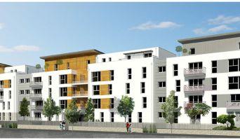 Lucé : programme immobilier neuf « Carré Novela » en Loi Pinel