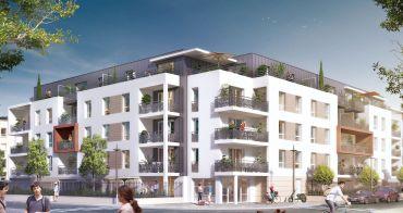 Résidence « Vermelho » (réf. 216413)à Lucé, quartier Centre réf. n°216413