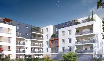 Résidence « Vermelho » programme immobilier neuf en Loi Pinel à Lucé n°2